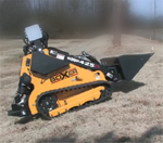 Remote Control Mini Skid Steer